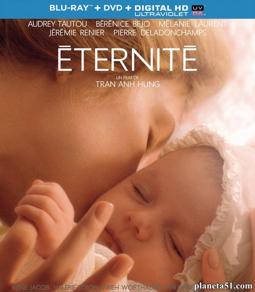 Вечность / Éternité (2016/BDRip/HDRip)