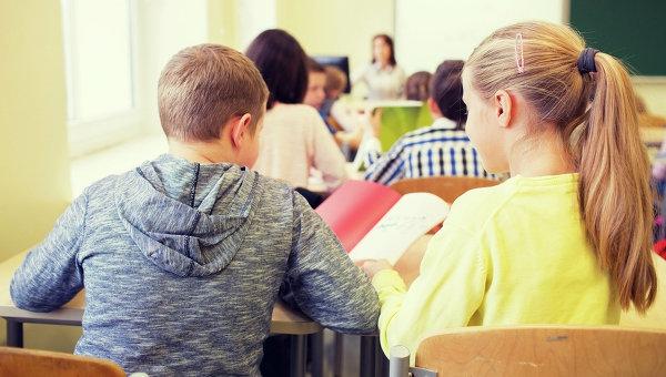 ВАстрахани школьники проверят себя назнание собственных прав