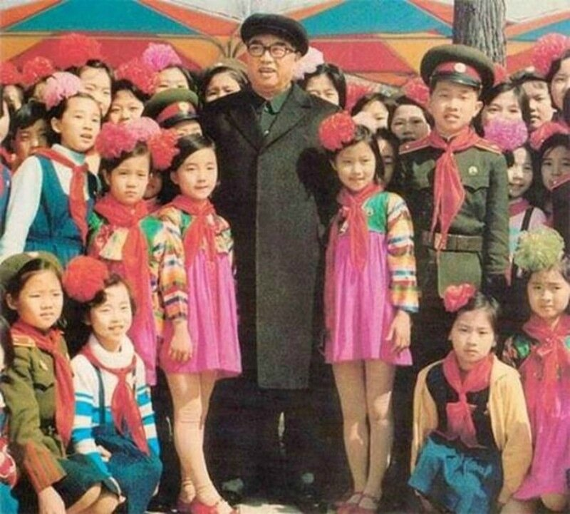 Народная любовь: 10 фотографий известных политиков с детьми 0 1cfe58 fe0ec17c XL