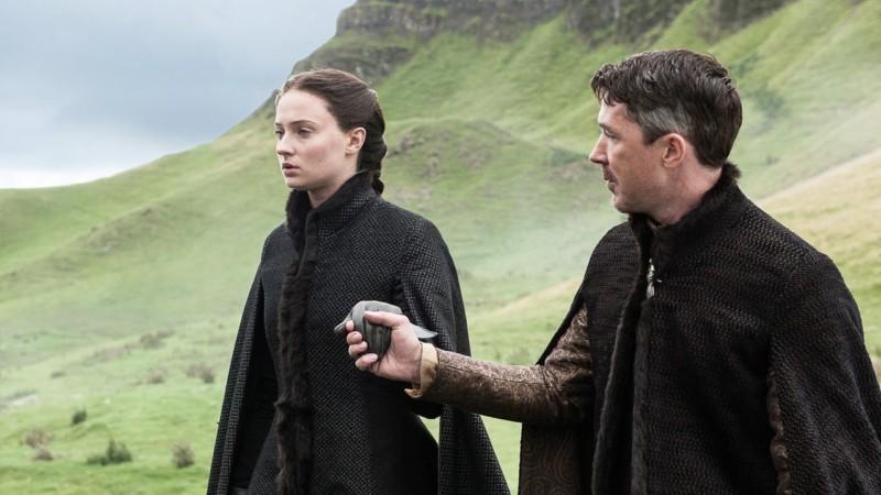 Кастинг актеров: Кто будет сниматься в 7 сезоне «Игры престолов»