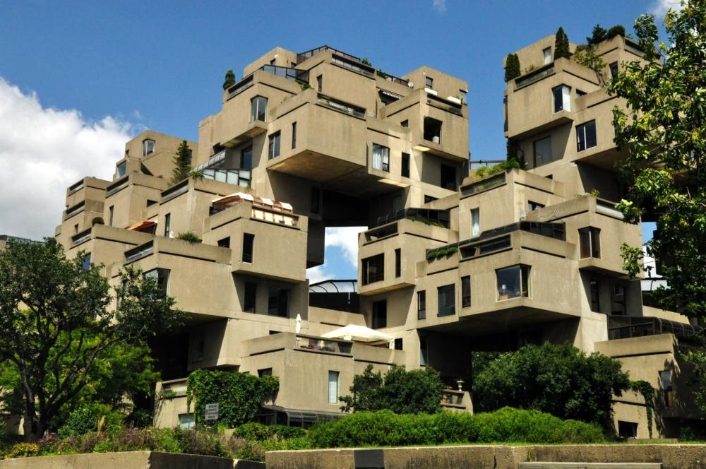 © architecturaldigest.com   Фонд Луи Виттона, Париж