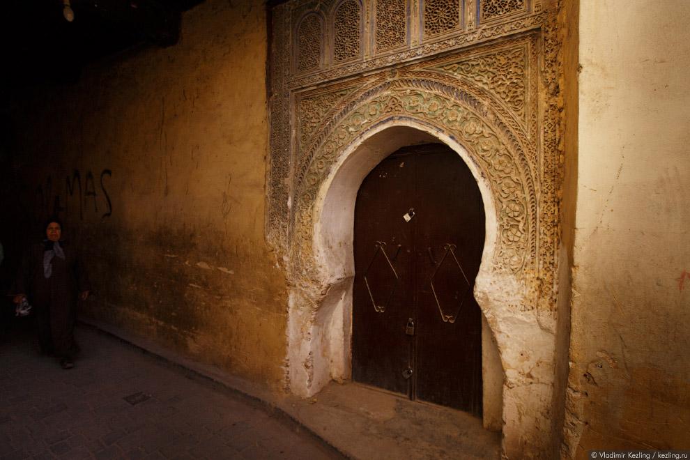 10. Если начистоту, все медины Северной Африки — примерно одинаковые. Смотреть в них особо нече