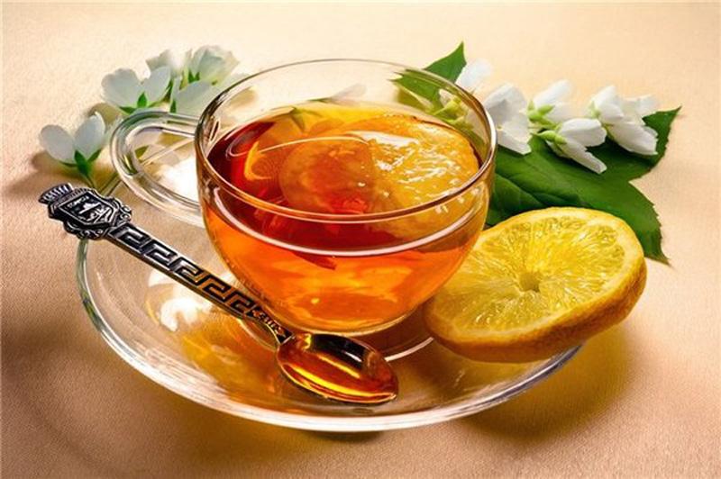 10 целебных напитков от простуды (10 фото)