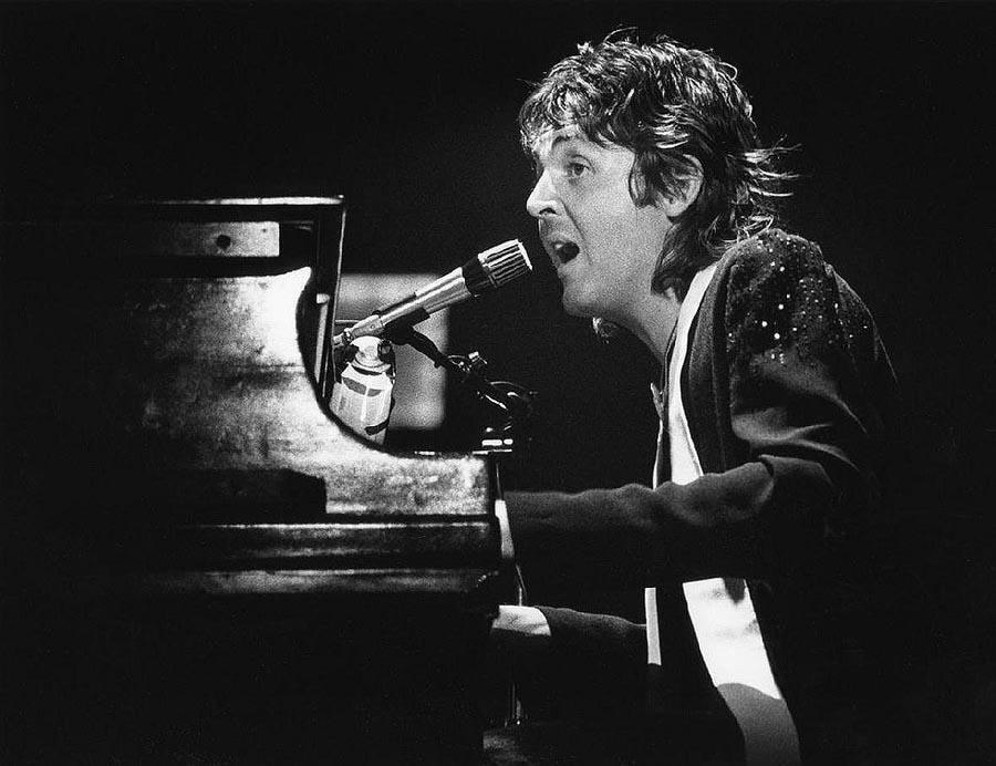 18. Пол Маккартни, 1976.
