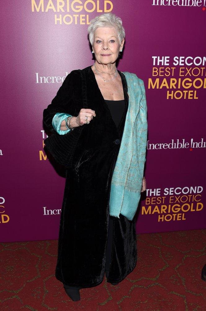 Ведущая британская театральная звезда своего поколения (а может, и всего послевоенного периода)