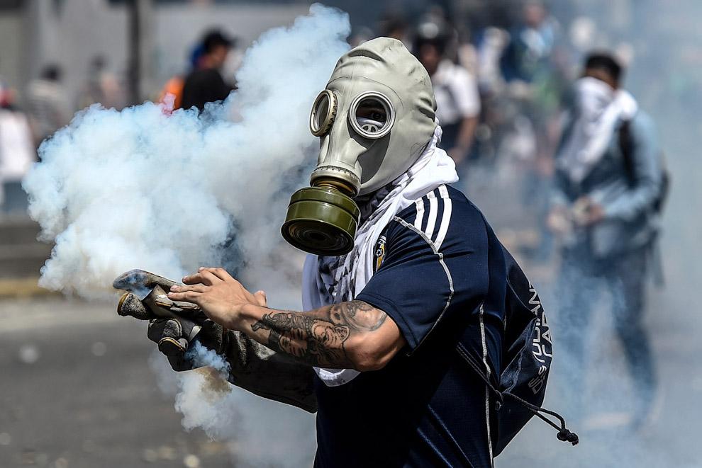 22. (Фото Christian Veron | Reuters):