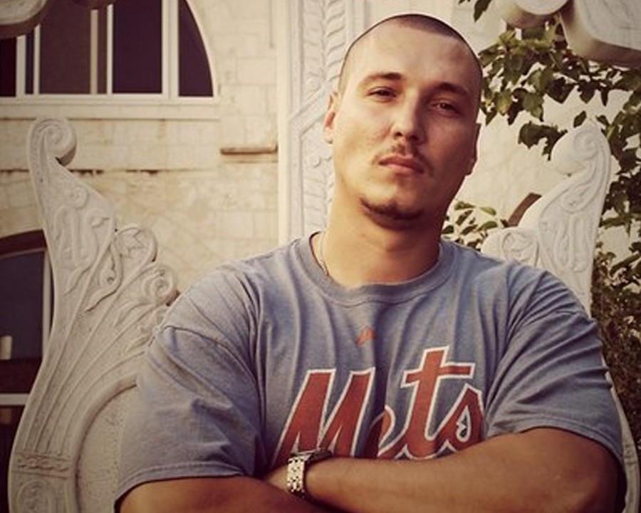 4. Рома Жиган (Роман Чумаков) В 2002 году российский рэп-исполнитель получил свой первый срок за гра