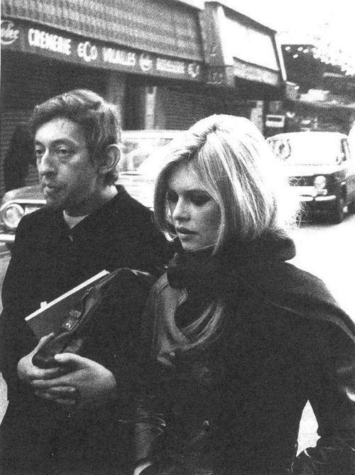 Serge Gainsbourg c Vanessa Paradis