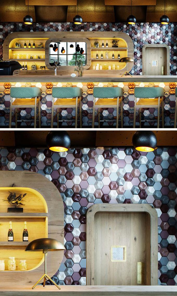Cafe Melba в Сингапуре