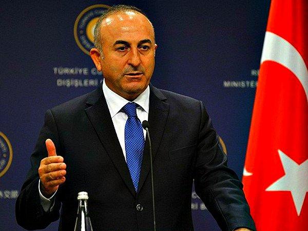 Документ онормализации турецко-израильских отношений направлен вВНСТ