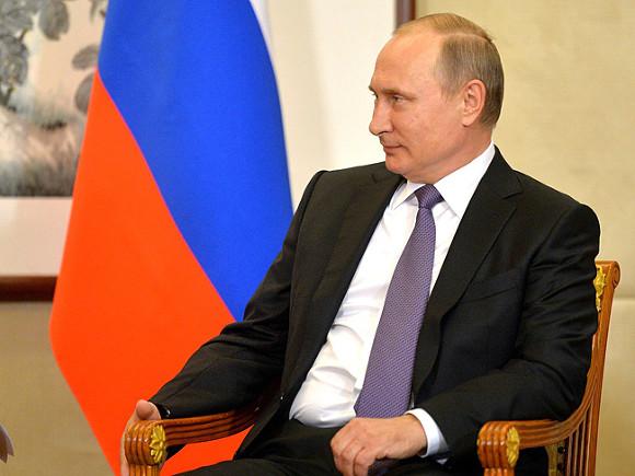 Путин допустил корректировку законов из«пакета Яровой»