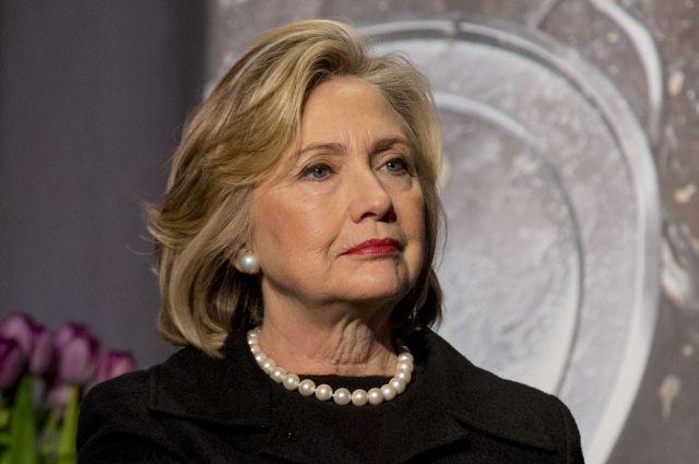 Х. Клинтон счетверга возобновит участие впредвыборной кампании