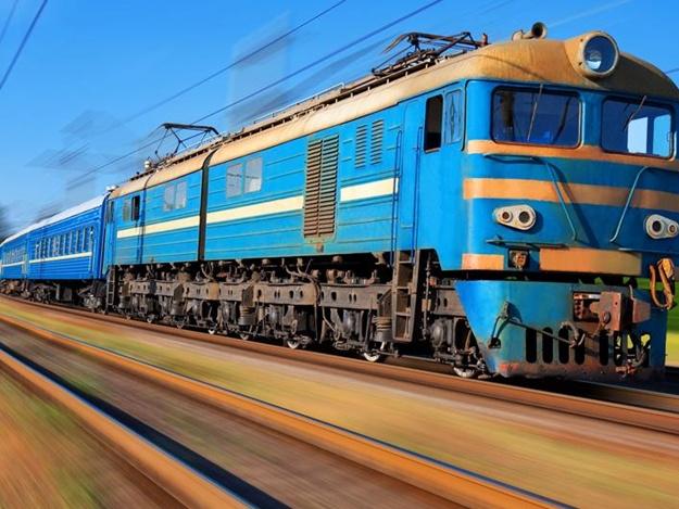 Через Полтаву будет курсировать дополнительный поезд