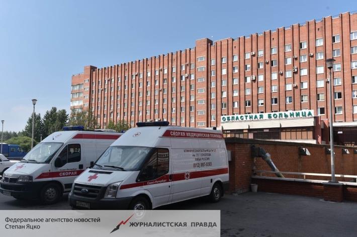 Родственники скончавшегося отрака пациента избили дежурного мед. работника вПскове