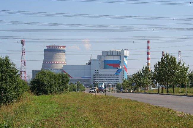 АЭС РФ в 2016-ом году нарастили выработку энергии на млрд. кВт⋅ч