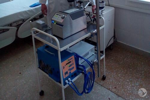 ВПензе пациенты сосложнённым формами пневмонии пройдут процедуру ЭКМО