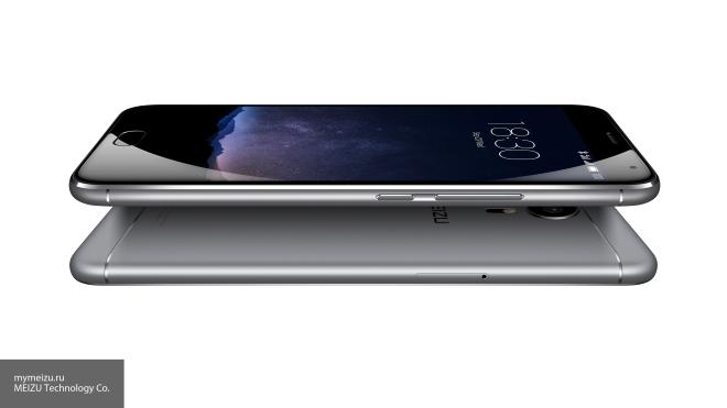 Винтернете опубликовали первые фото телефона Meizu сдвойной камерой
