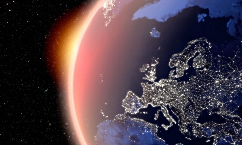 Ученый-физик предположил, что инопланетяне могут жить совсем вблизи вСолнечной системе