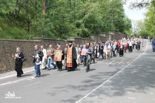 Одесская епархия: Крестного хода коДню Победы небудет из-за вероятных провокаций