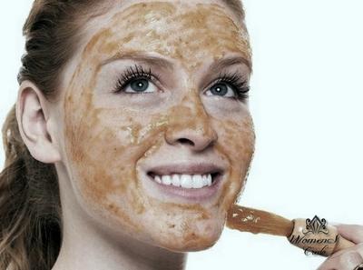Маска для зрелой кожи