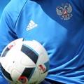 Юношеская сборная России (игроки 2001 года рождения) отправится в