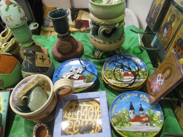 Артос, православный фестиваль