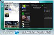 Windows 10 PRO.ENT. RS1 x64 RUS G.M.A. v.23.10.16