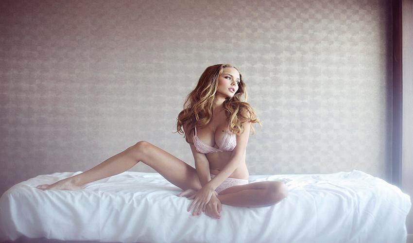 Angelina Boyko - Playboy Abroad (August 2016)