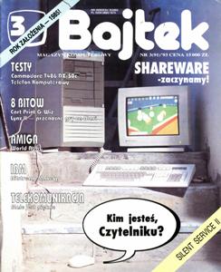 Журнал: Bajtek (на польском) - Страница 4 0_12c6fb_b482fc75_orig
