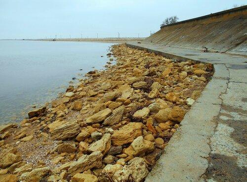 Камни берегозащитные у Морозовки ... DSCN4163.JPG