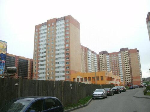 ул. Коммунаров 188к1