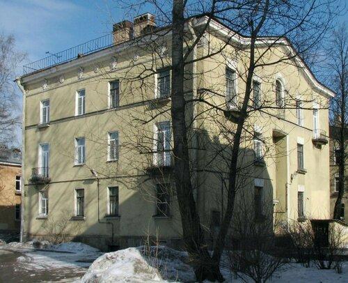 Вокзальная ул. 16