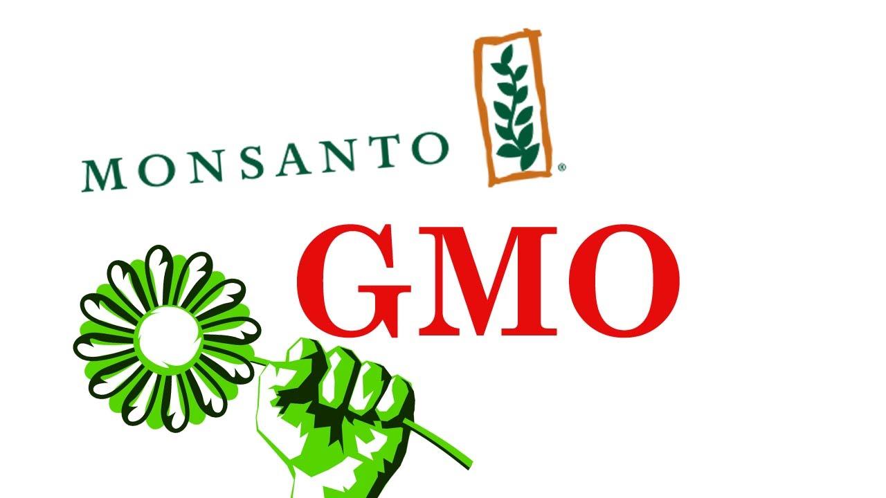 Monsanto – добрались и до России