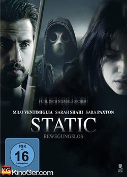 Static - Bewegungslos (2012)