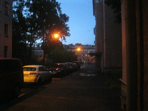 Срочный вызов электрика на Тракторную улицу (Кировский район СПб).