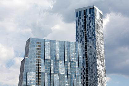 Стоимость самой дорогой московской квартиры три миллиарда рублей