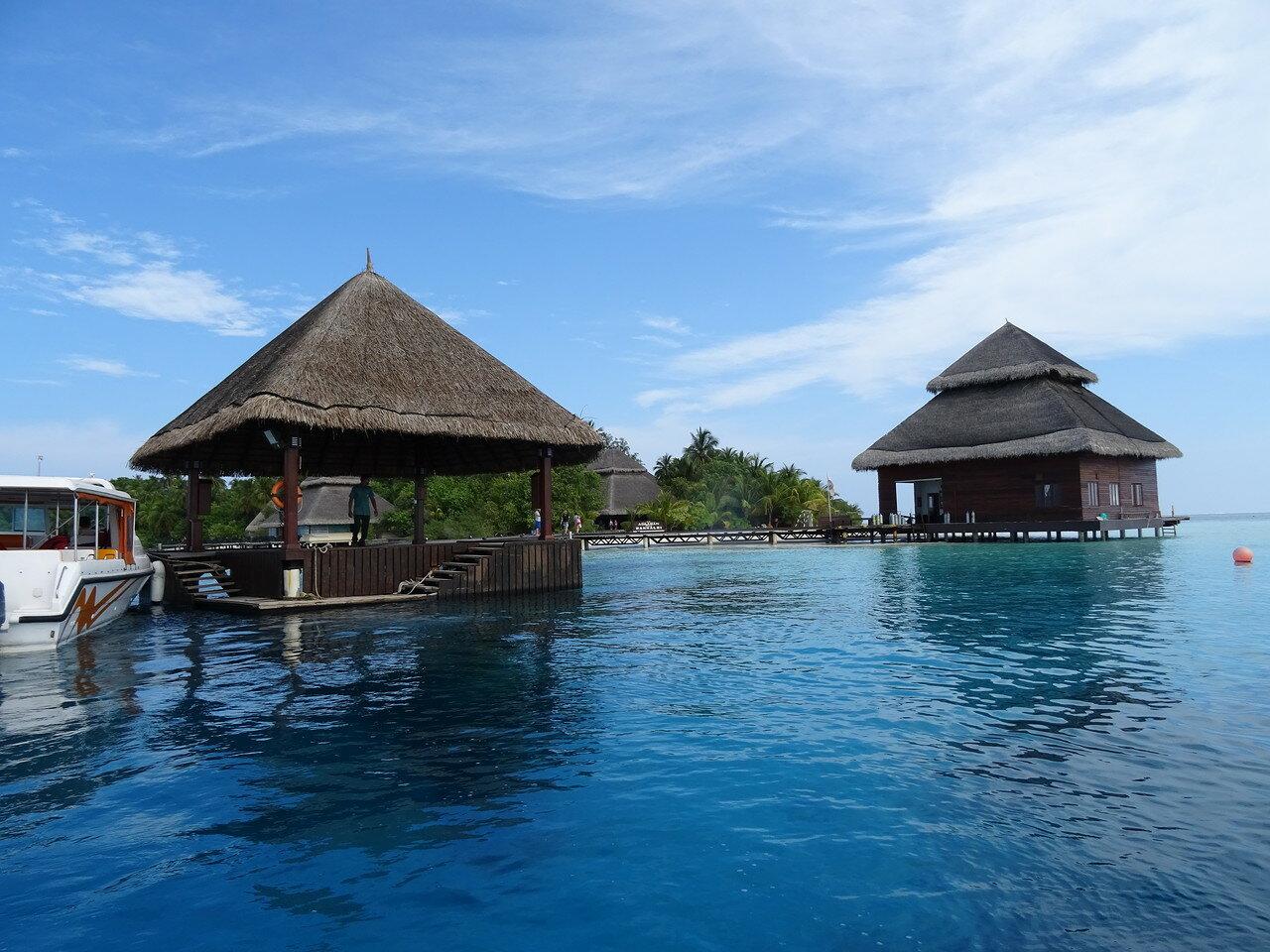 Мальдивы+ШриЛанка: Похождения контрабандистов с чашечкой цейлонского