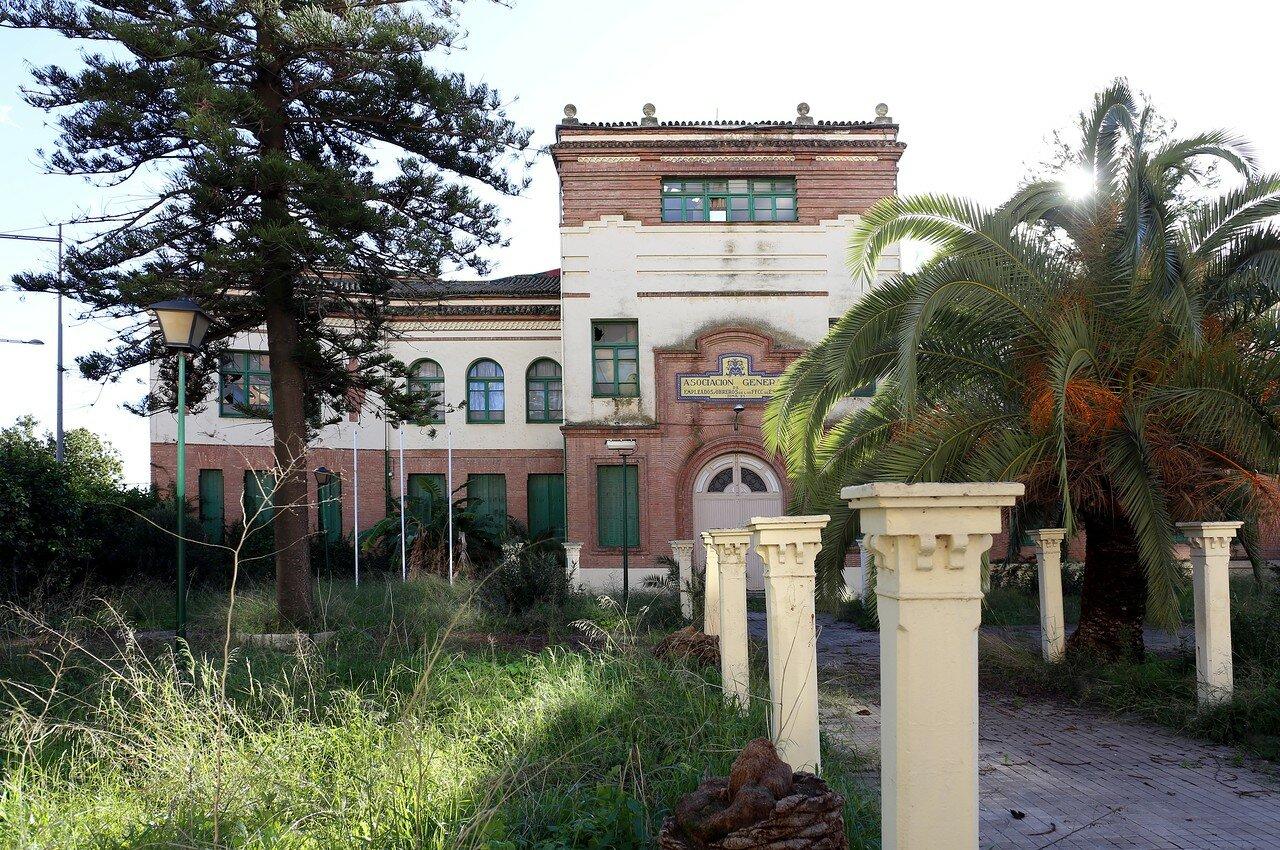 Huelva