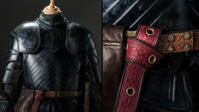 Самое интересное об «Игре престолов»: 125 фактов о съёмках 5 го сезона