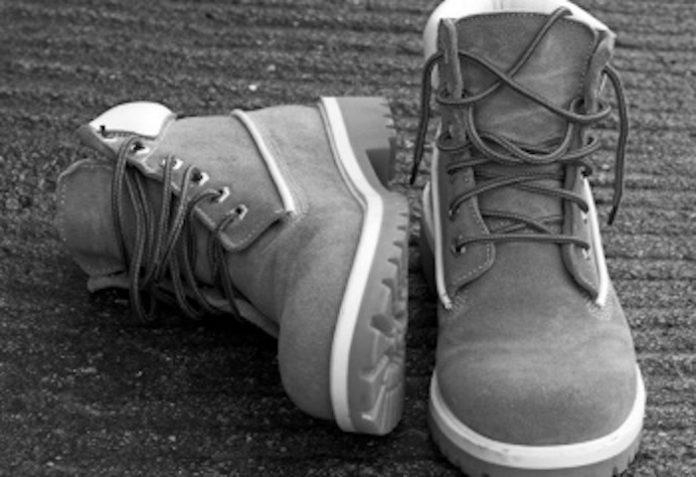 Как Убрать Соль С Замшевой Обуви (1 фото)
