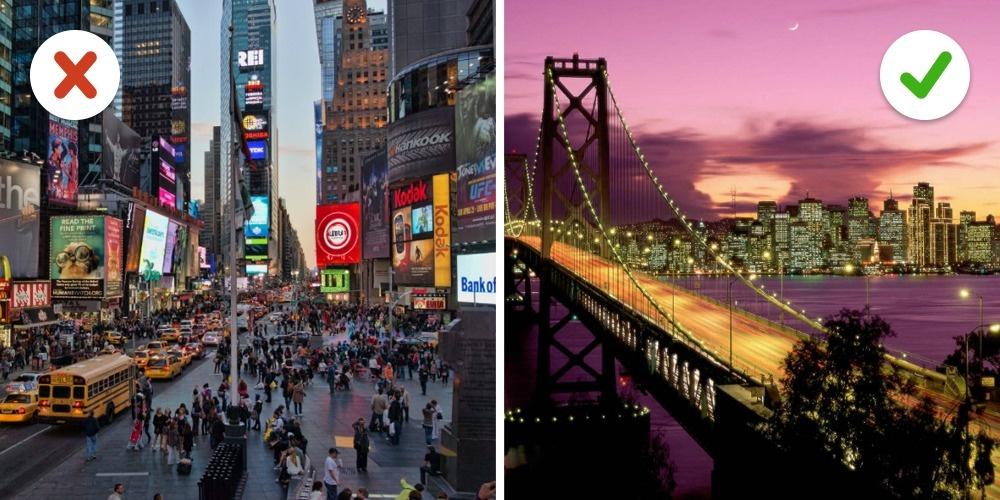 © wallpaperup  © walls  Нестоит: Таймс-сквер Существует такое понятие, как «настоящий Н