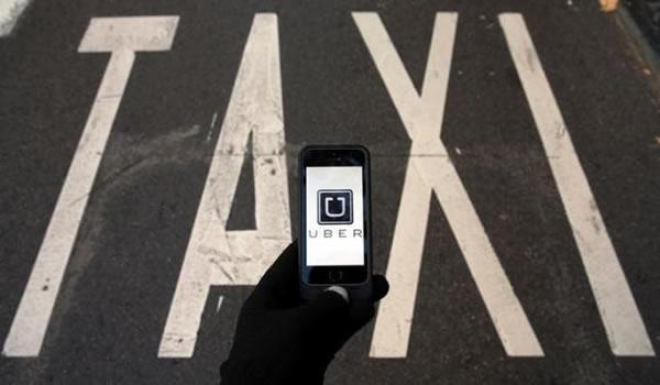Uber предлагает полеты на вертолете, чтобы избежать ужасных пробок в Сан-Паулу Сервис заказа такси ч