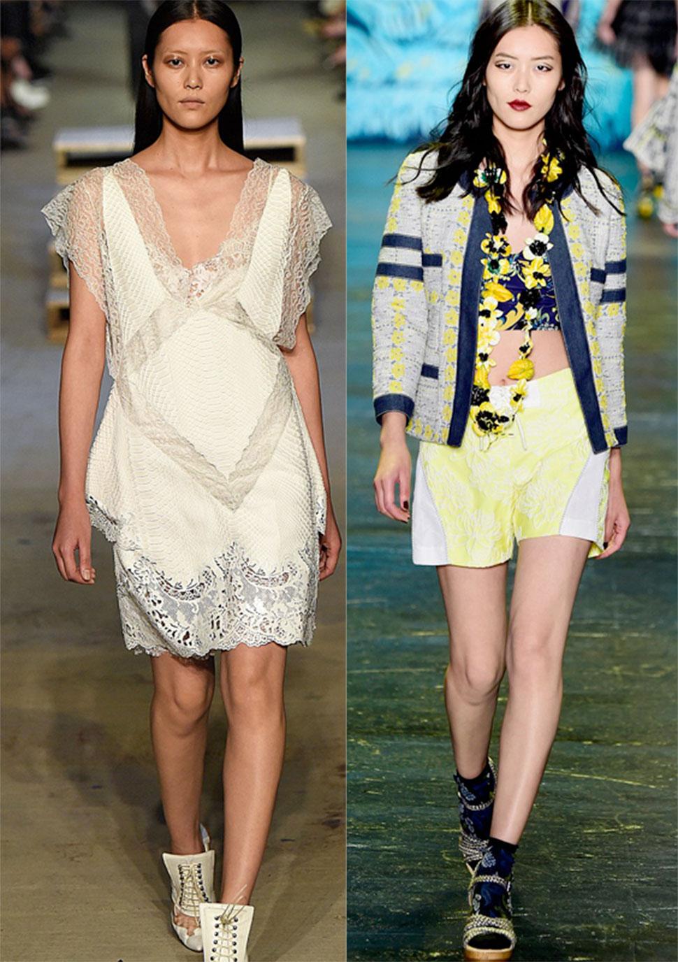 9. Лю Вэнь — 7 миллионов долларов В 2013 году девушка стала первой азиатской моделью, попавшей в спи