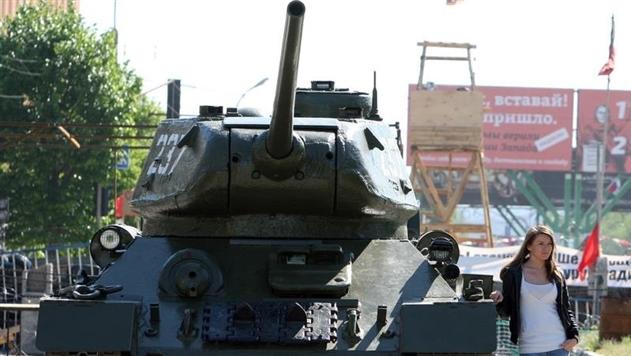 ВДонбассе фиксируется самый высокий уровень нарушений перемирия— ОБСЕ