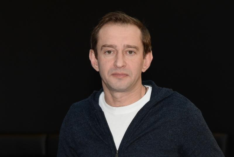 Константин Хабенский будет главным героем триллера «Селфи» по книжке Сергея Минаева