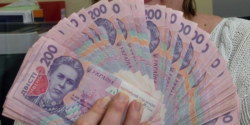 СБУ: работники «минфина» ДНР получали пенсии как переселенцы