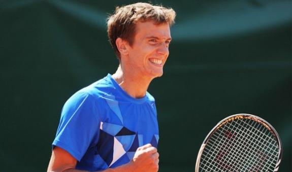 Кузнецова вышла во 2-ой круг Открытого чемпионата США потеннису
