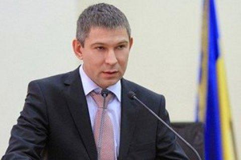 Экс-регионал Шаповалов сбежал изгруппы «Воля народа»