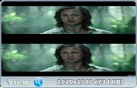Тарзан. Легенда / The Legend of Tarzan (2016/BDRip/HDRip/3D)