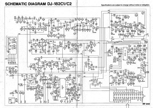 Схемы. Радиостанции Alinco 0_1b2967_f6dfd3df_L